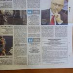 articolo relativo ad attività Lule Onlus Milano tratta e sfruttamento - Il Giorno