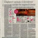 Il mercato del sesso - Corriere della Sera 2