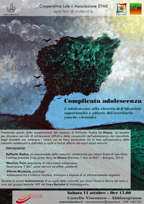 Poster LaDimora