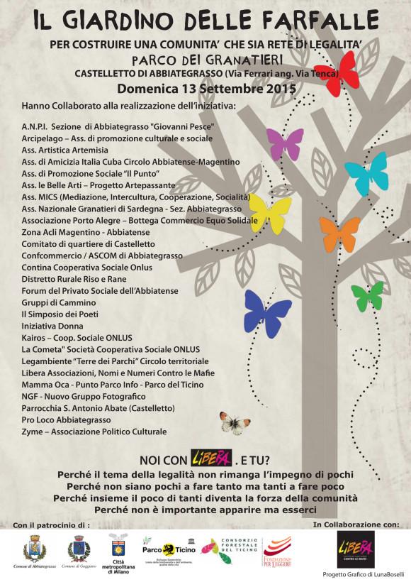il giardino delle farfalle_vol2