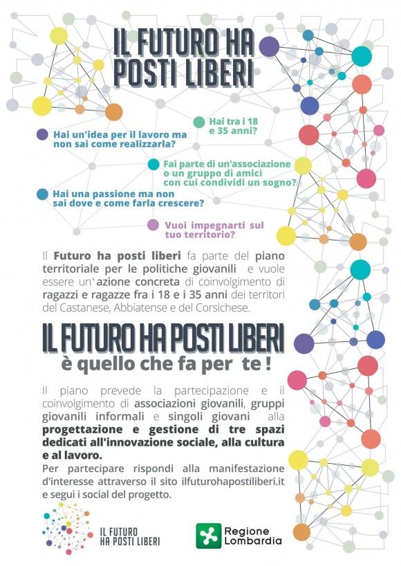 Futuro Posti Liberi