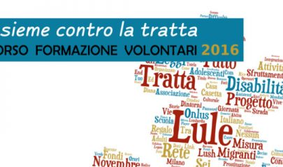banner volontari