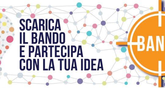 slide per scaricare il bando_tasto arancio+ombra+scritta+lampada