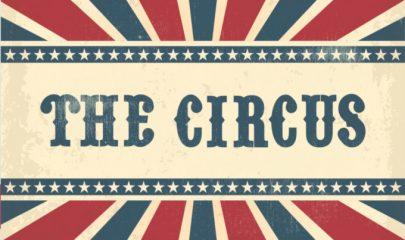 English CIRCUS, nuovo laboratorio del Pifferaio Magico: i bambini potranno giocare e imparare l'inglese entrando nel magico mondo del circo