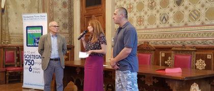 Lule Onlus presenta proprio progetto davanti a Fondazione Ticino olona
