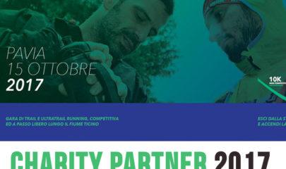 promo ticino ecomarathon 2017 - Lule milano charity partner tratta e sfruttamento