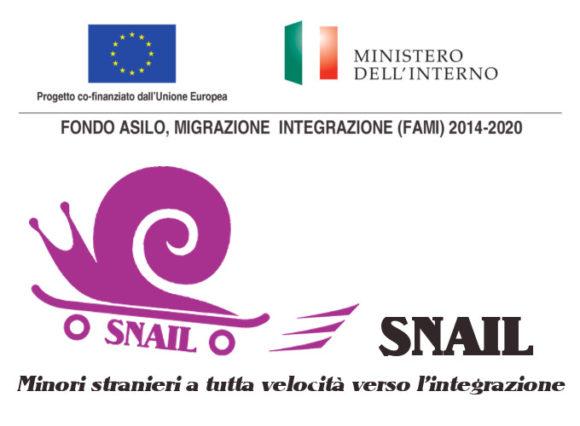 Presentazione Progetto SNAIL – Minori stranieri a tutta velocità verso l'integrazione minori non accompagnati milano lule