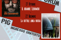 manifesto pig cineforum motta visconti Lule Onlus minori Milano