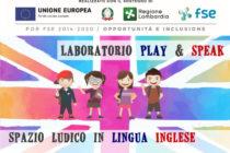 Laboratorio impara inglese giocando - Vittuone Lule Onlus