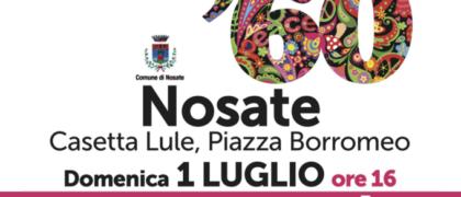 banner concerto fatti così Nosate Casetta Lule
