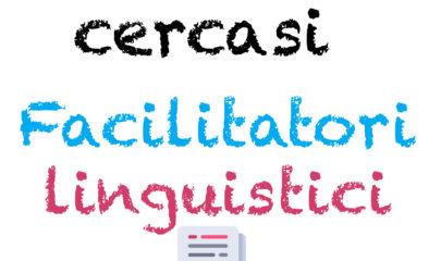annuncio ricerca facilitatori Lule castanese