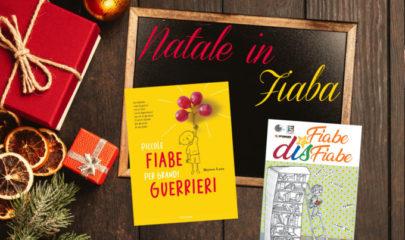 Presentazione raccolta Fiabe e DisFiaba - fiabe disabilità insieme a Matteo Losa, Piccole fiabe per grandi guerrieri. Bando siae. Cuggiono