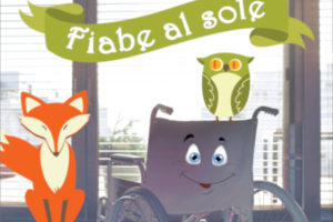 banner evento Fiabe al sole - Premiazione concorso Un viaggio dentro la fiaba promosso da coop Lule scuole castanese sostegno Fondazione Ticino Olona - Pagine al Sole