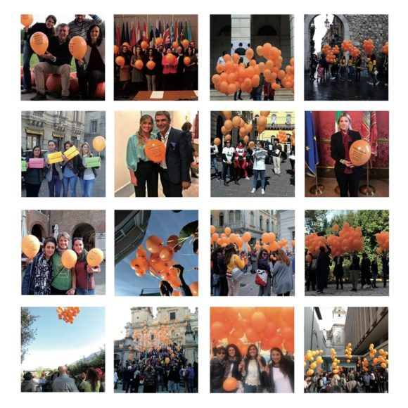eventi promossi dalla rete del progetto Mettiamo le ali in occasione del 18 ottobre giornata europea contro la tratta di esseri umani