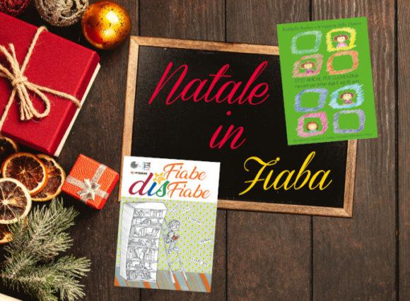 Per Natale mercatino di raccolta fondi con i libri di fiabe prodotto da Lule Onlus