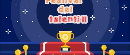 Cerimonia di premiazione del Festival dei Talenti, contest promosso da Lule nel Progetto contro la dispersione scolastica In&Out nel corsichese - Finanziato da Con i Bambinie